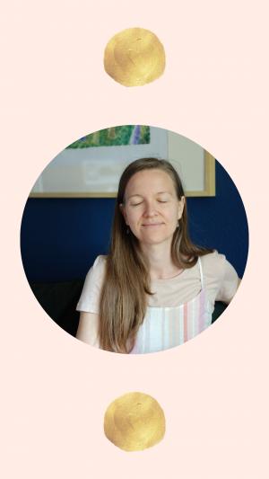 Sarine Turhede geführte Meditationen Archiv